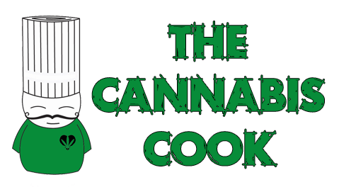 Cannabis Cook | Bud | Weed | Marijuana | Cannabis Cooking