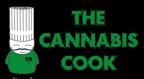 Cannabis Cook | Bud | Weed | Marijuana | Cannabis Cooking
